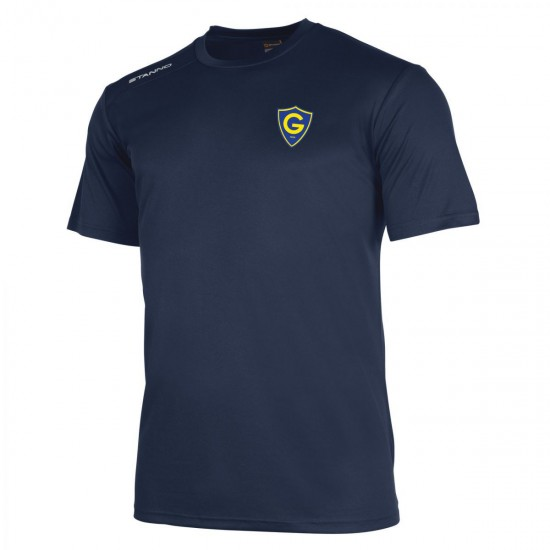 Gnistan toimihenkilö tekninen T-paita