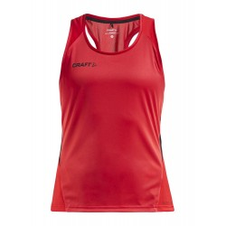 Craft Pro Control Impact singlet, ladies