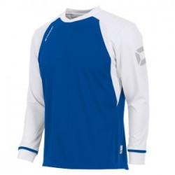 OUTLET Liga paita ls sini-valkoinen