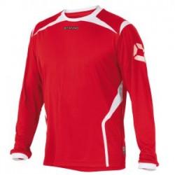 OUTLET Torino paita ls punainen